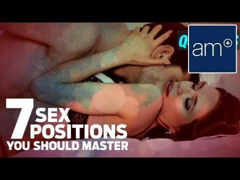 Xxx Mp4 7 Sex Positions You Should Master Quickies 3gp Sex