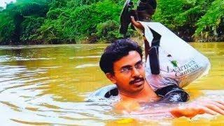 ১৯ বছর ধরে নদী সাঁতরে স্কুলে যান এই শিক্ষক  জানেন তিনি কে দেখুন বিস্তারিত চমকে যাবেন  Bangla News