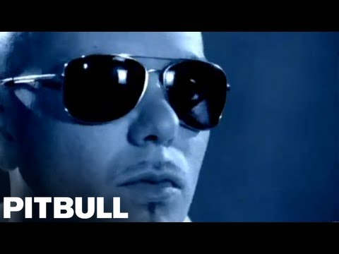 Go Girl ft. Trina & Young Bo Music Video Pitbull