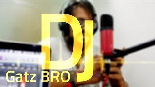 D.J. Gatz bro Featuring বাচ্চুদা