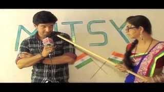 Avika Gor Manish Raisinghani ROSID (Roli-Siddhant) Anjali-Teachers Day Fun Segment 2013