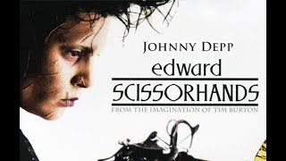 SHOCKING NEW MANDELA EFFECT !! EDWARD SCISSORHANDS ! A MUST WATCH.