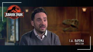 Jurassic World: Fallen Kingdom | Making Movie History | Now on 4K, Blu-ray, DVD & Digital