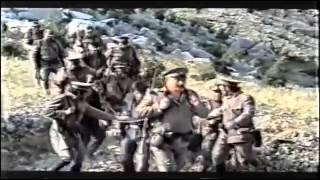 Prvi Splitski Odred   Partizanski Film