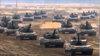 NATO Military Power 2015