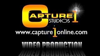 Video Production - Capture 1 Studios