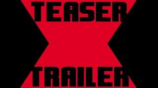 BLACK WIDOW #1 Teaser Trailer | Marvel Comics