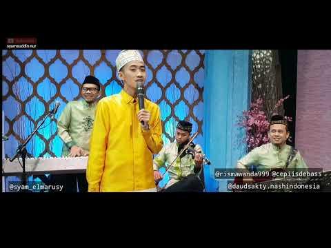 Ramadhan - Cover Syam ft Nash Indonesia
