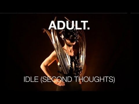 Xxx Mp4 ADULT Idle Second Thoughts 3gp Sex