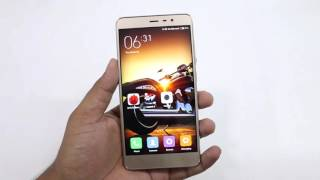Xiaomi Redmi Note 3 Unboxing & Hands on Review [Snapdragon 650]