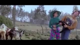 Kamse Kam Itna Kaha Dil Tera Aashiq(1993)Full HD 1080p Song Salman Khan and  Madhuri Dixit