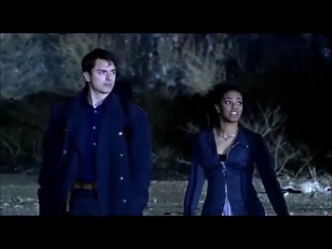 Doctor Who - Utopia - Jack meets The Doctor again