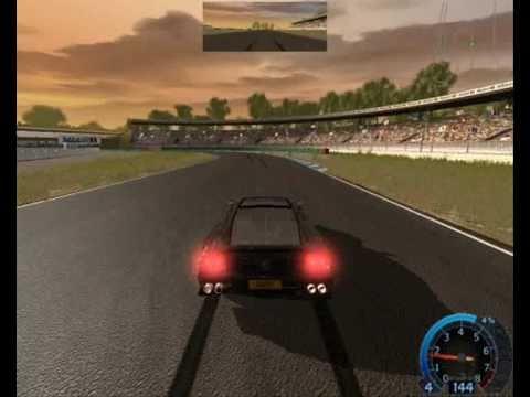 World Racing 2 Recenzja VAKOSS