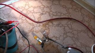 Indicator Bulb Pop & Microwave