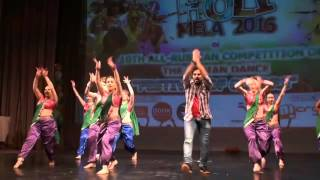 Udhungada Sangu | Maari | Dance Choreography