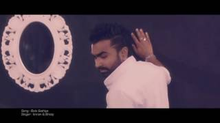 Bolo Sathiya by Imran and Bristy //////Official Music HD