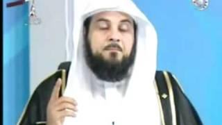 فضل صيام عاشوراء :: الشيخ محمد العريفي