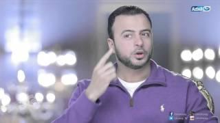 الحلقة 72 - برنامج فكر - متي تختار الصمت؟ - مصطفى حسني