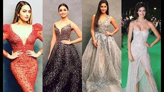 IIFA Awards 2017 : Best Dressed Bollywood Actresses