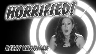 HORRIFIED! Episode 2.16 Kelly Vrooman
