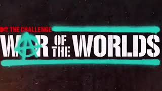 THE CHALLENGE 33 | OFFICIAL TRAILER OF THE CHALLENGE WAR OF THE WORLDS