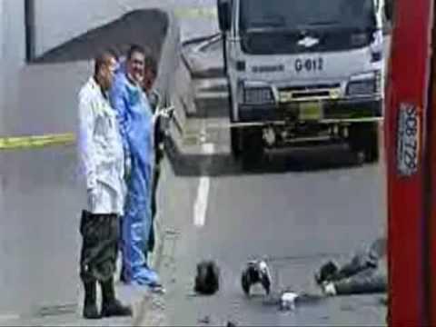 Accidentes de Transito Mortales 2