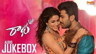 Radha Telugu Movie Full Songs Jukebox || Radhan | Sharwanand | LavanyaTripathi | Aksha
