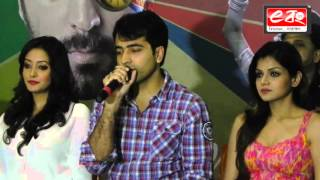Abir Chatterjee talking about Abby Sen