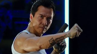 XXX: Return of Xander Cage (All Donnie Yen Scenes)