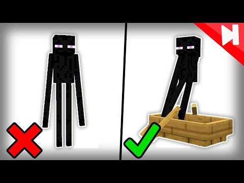 20 Weird But Useful Ways to Use Items in Minecraft