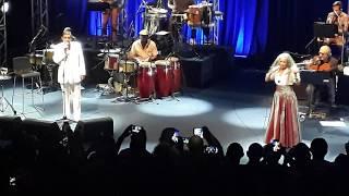 Maria Bethânia e Zeca Pagodinho - Amaro Xerém (Caetano Veloso)
