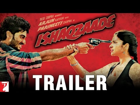 Xxx Mp4 Ishaqzaade Official Trailer Arjun Kapoor Parineeti Chopra 3gp Sex