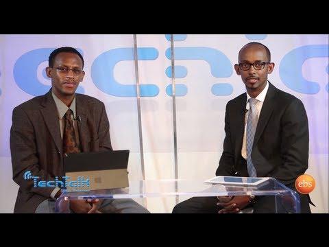 S3 Ep.2 Yonas Tadesse PhD A Robotic Scientist & Mechanical Engineer