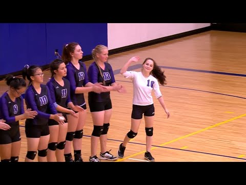 Xxx Mp4 Brooklyn Center Vs Breck Girls High School Volleyball 3gp Sex