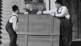 El gordo y el flaco - LA PIANOLA