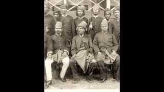 Perang Aceh - Aceh War 1873 -1912 Teuku Umar