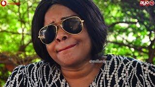 Machozi ya Johari kwa Lulu... apeleka ombi kwa Baba Kanumba