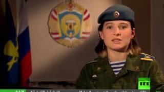ماذا سيحدث في الفتيات عند تجنيدهن بالجيش المصري؟  الجيوش الأجنبية تجيب