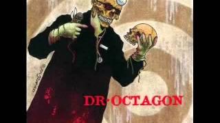 Dr Octagon  - Blue Flowers (Meditation Mix) ft. Kutmasta Kurt & DJ Revolution
