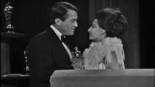 Gregory Peck Wins Best Actor: 1963 Oscars