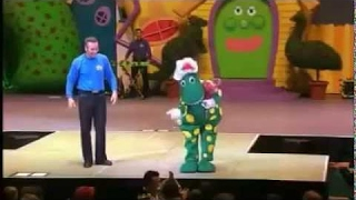 The Wiggles: WiggleDancing, Live in the USA (Part 5/6)