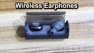 Wireless Earbuds   QCY-Q29