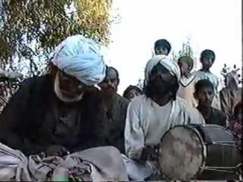 Saraiki old men in Kot Qaisrani  (na baabaa na) 2 of 2