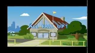Webisode #18 | All Fall Up | Warren Buffett's Secret Millionaires Club