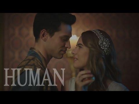 Ahmed & Anastasia{Human}