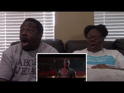 Céline Dion - Ashes (from the Deadpool 2 Motion Picture Soundtrack) {REACTION}
