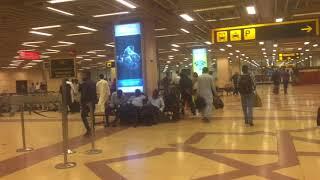 Pakistan to Muscat Oman//vlog Pakistan