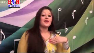 Pashto new song 2015  Haseena YAm Speena yam