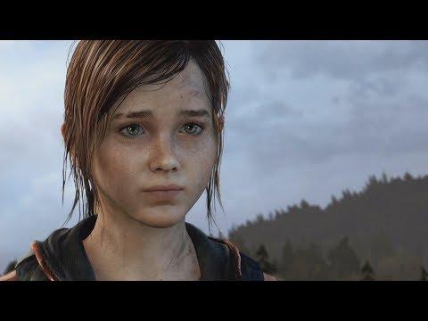 Конец (The Last Of Us) #15
