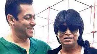 Duplicate Shahrukh Khan In Salman's Prem Ratan Dhan Payo?